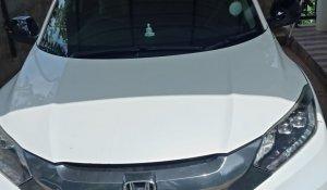 Rent a car Kandy Honda Vezzel 1