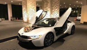 Luxury-wedding-cars-in-kandy-bmw-i8-3