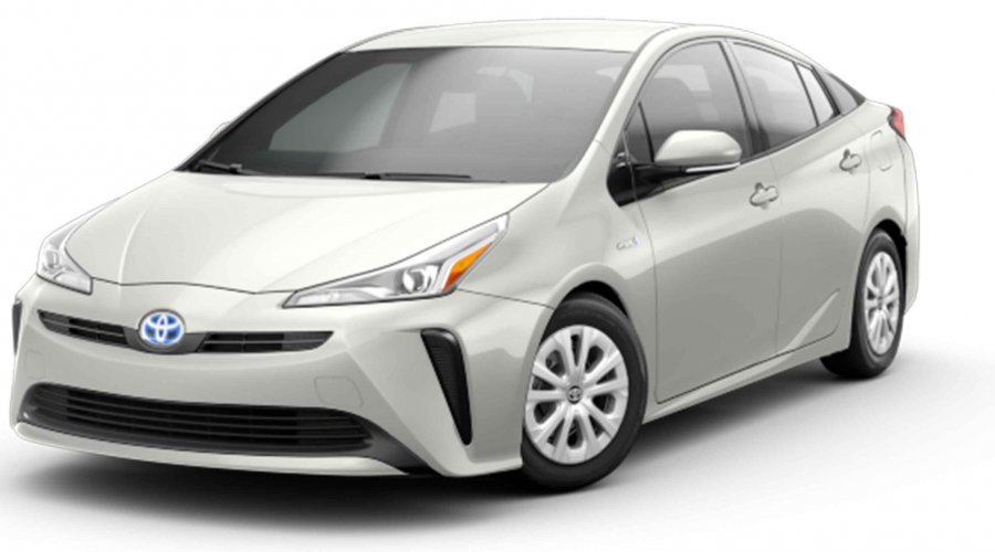 Sedan Cars (Toyota Prius or Toyota Axio or Honda Grace or Honda Insight)